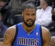 Tyson Chandler returns to Dallas Mavericks