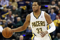 Danny Granger traded to Miami Heat 2014