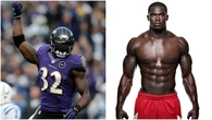 behind the uniform of NFL star James Ihedigbo