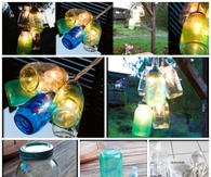Diy Canning Jar Lights