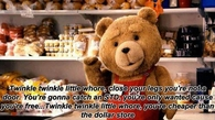 Teddy bears best poem