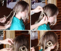DIY SUMMERTIME TWIST