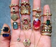 Gyspy jewelry