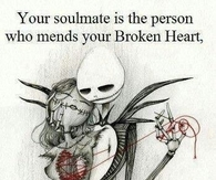 Your Soulmate is