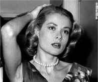 Princess Grace..what a beauty she was..