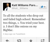 Katt Williams Jokes re appear