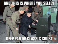 Kim Jun Un jokes keeps coming