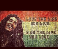 Love the Life You Live