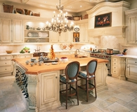 Gorgeous Elegant Kitchen