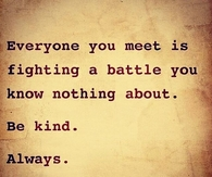 Everyone You Meet