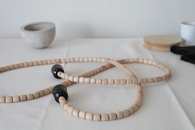Beaded Extension Cord