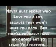 Never Hurt