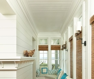 Ocean breeze decor