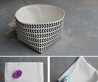 DIY Storage Bag