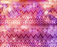 Tribal print wallpaper