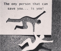 The Only Person You Have