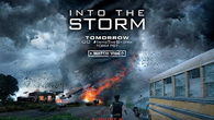 Into the storm Trailer video