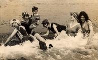 Ladies Summer of 1934