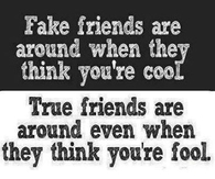 Fake Friends Pictures Photos Images And Pics For Facebook Tumblr