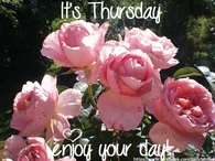its Thursday