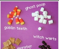 Halloween Boo Mix