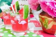 Watermelon drinks