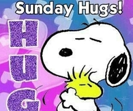 Sunday Hugs