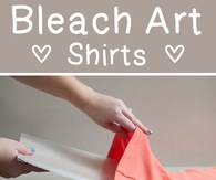 Bleach Art Shirts