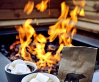 Smores drinks