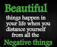 Beautiful things happen in your life....