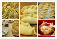 Chinese Dumplings Recipe Tutorial