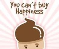 You can't buy happiness but you can buy ice cream!!