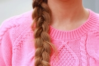 Preppy braid