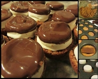 DIY Smore Cups Recipe