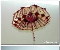 DIY Chinese Lantern