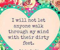 I Will Not Let Anyone
