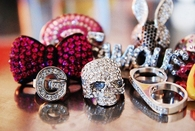 Girly Bling