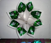 DIY Easy Paper Decor