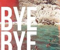 Bye Bye Summertime