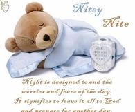 Nitey Nite