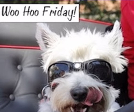 Woo Hoo Friday