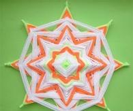 DIY Mandala Art