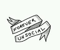 Forever unsocial