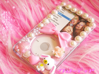Cute Girly Kawaii iPod Case
