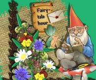 Fairytale hour...