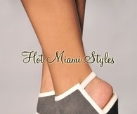 Hot Miami Styles Strappy Stiletto Sandals
