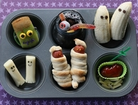 Creative Halloween Food Ideas