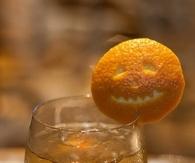 Jack O Lantern Drinks