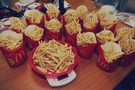 McDonald Fries