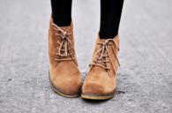 Dessert boots